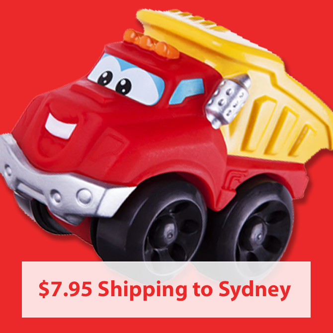 Sydney Metro Flat Rate Shipping