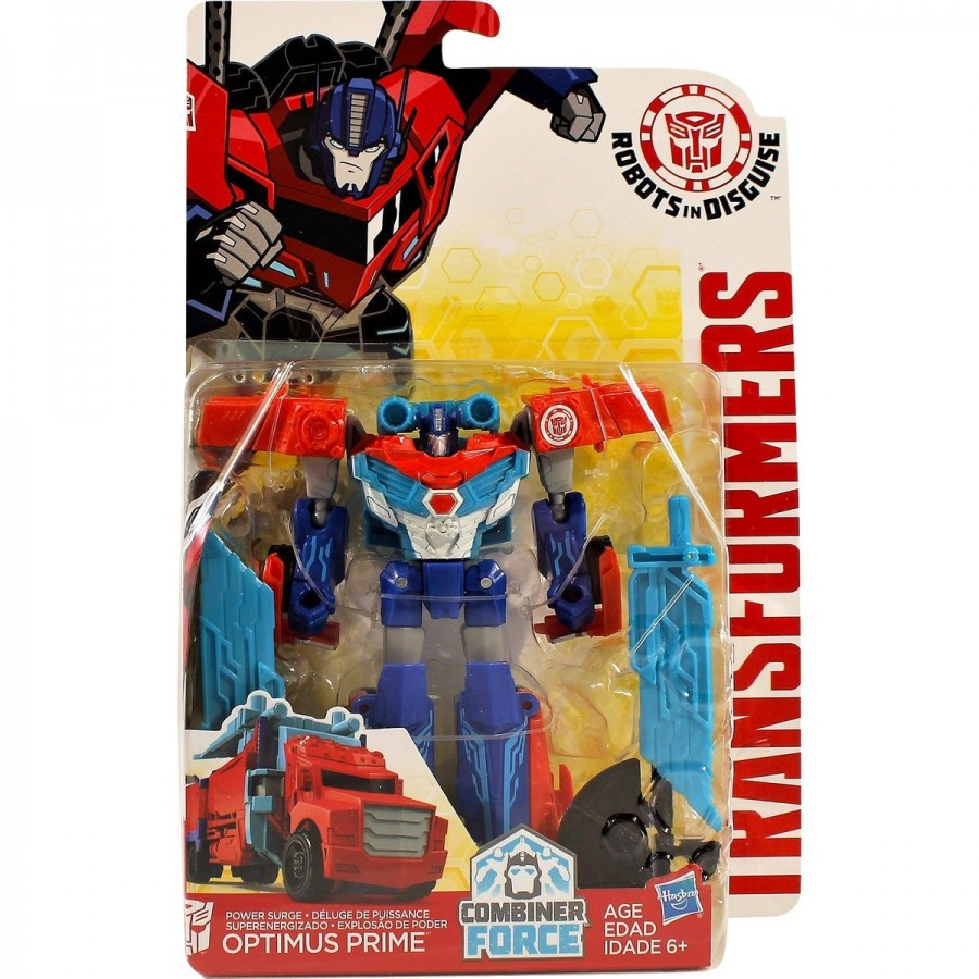 Transformers RID Warriors Assorted