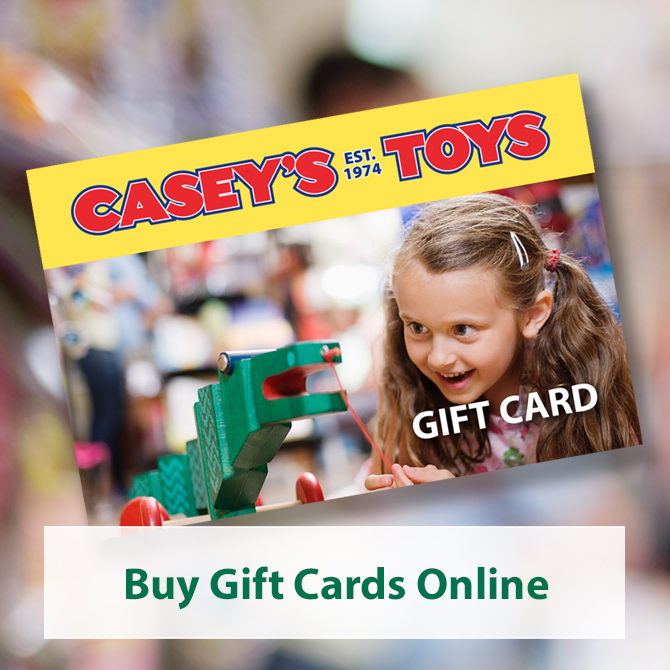 Buy & Redeem Gift Cards Online or In Store