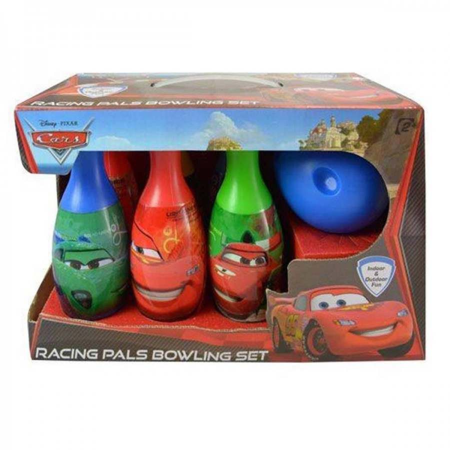 Disney Cars Bowling Set