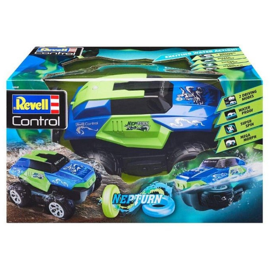 Revell Control RC Nepturn