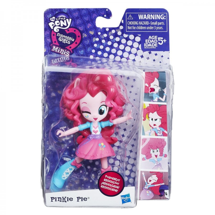 My Little Pony Equestria Girls Asst