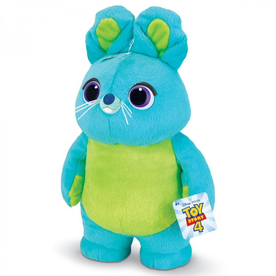 Toy Story 4 Action Figure Bunny