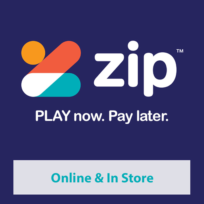 Use Zippay Online & In Store at Caseys Toys