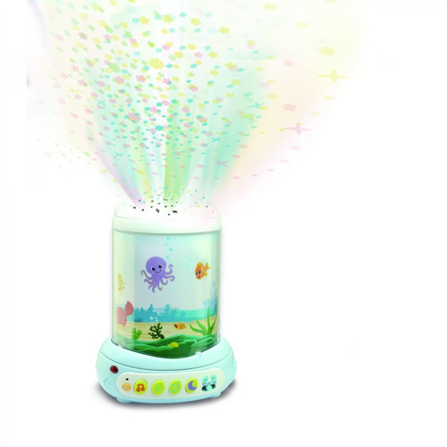 VTech Lullaby Lights Lamp