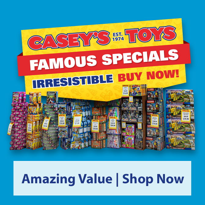 Toy Specials Here