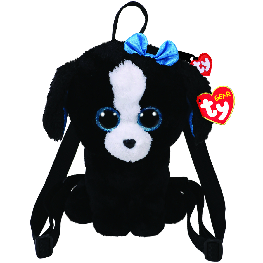 Beanie Boos Backpack Tracey