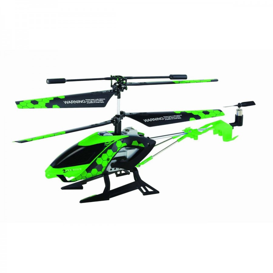 Sky Rover RC Helicopter Assorted Colours