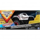 Monster Jam Radio Control 1:24 Scale Assorted