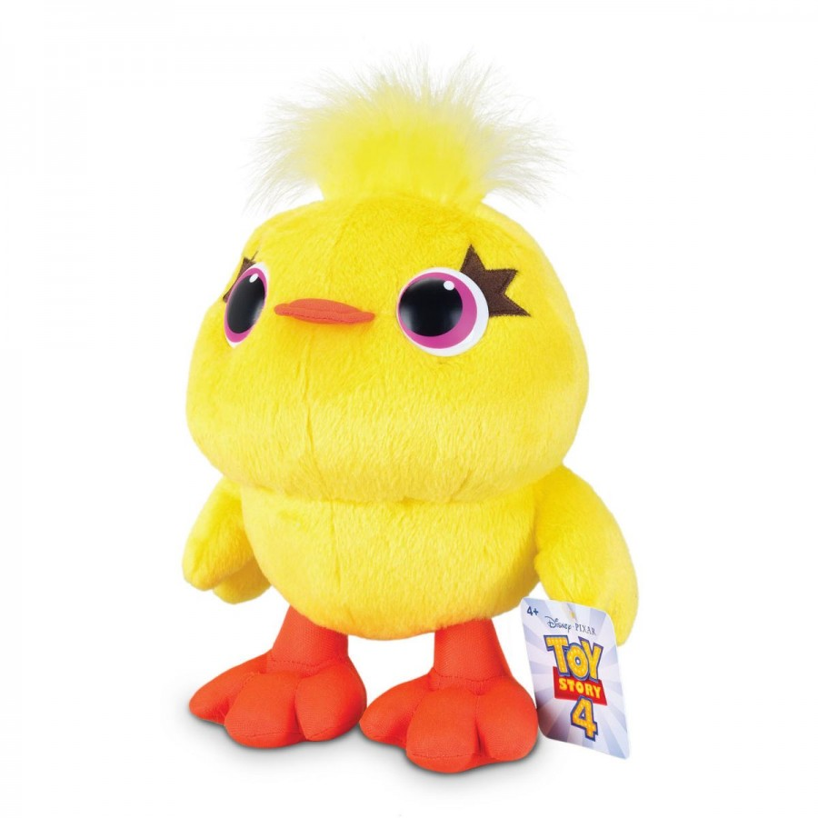 Toy Story 4 Action Figure Ducky