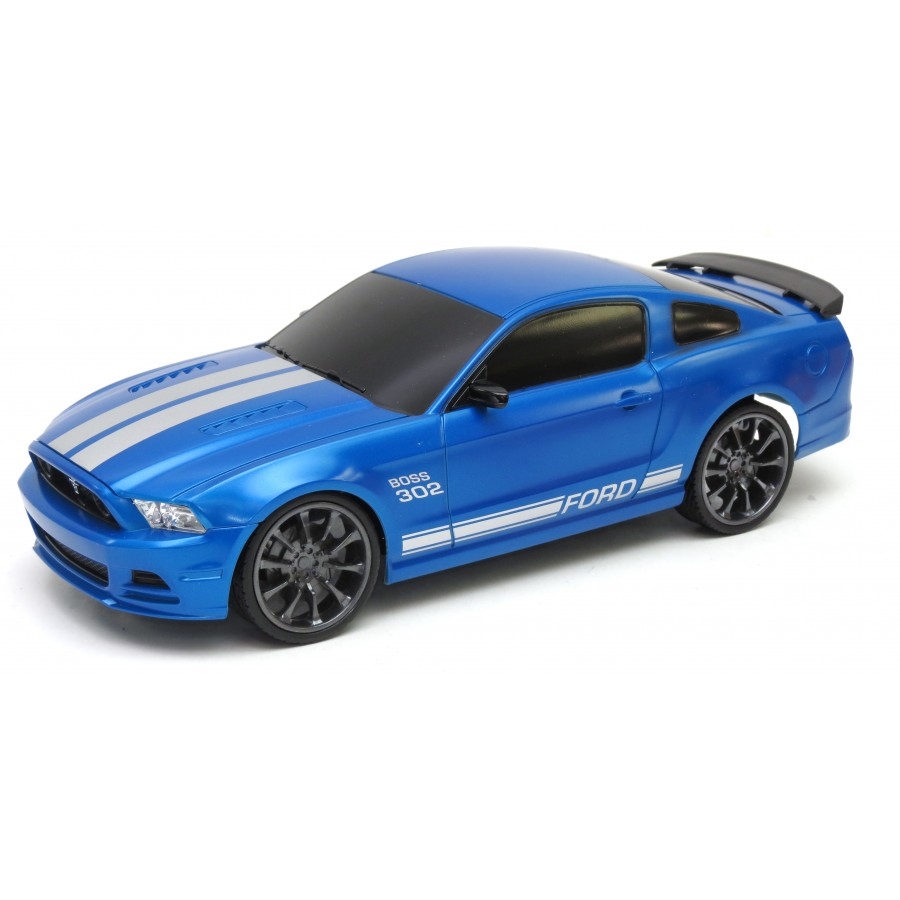 Eztec Radio Control Ford Mustang 15th Scale