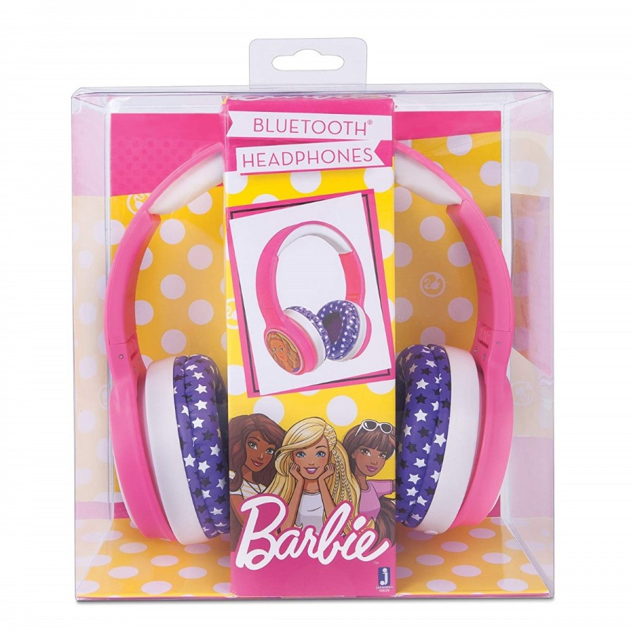 Barbie Bluetooth Headphones