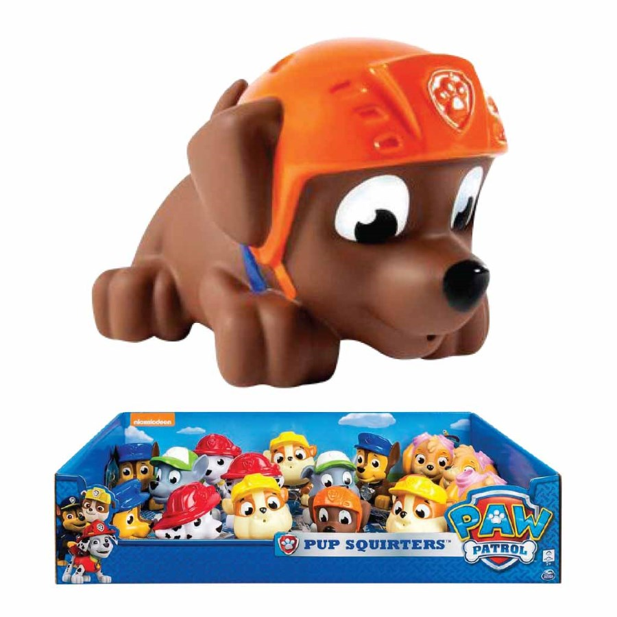 Paw Patrol Pup Squirters Assorted