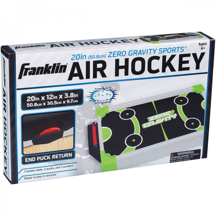 Franklin Air Hockey 20 Inch