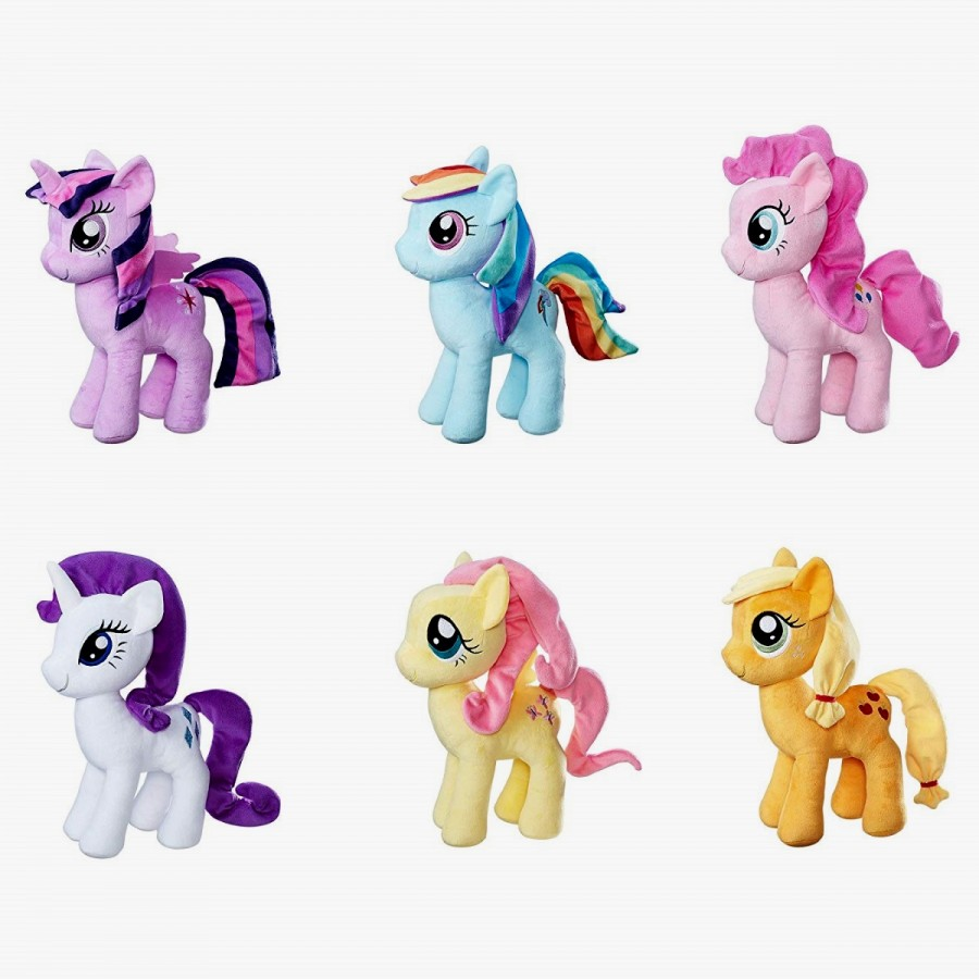 My Little Pony Plush 12 Inch Assorted