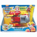 Paw Patrol Mighty Pups Super Paws Power Changing Vehicle Assorted