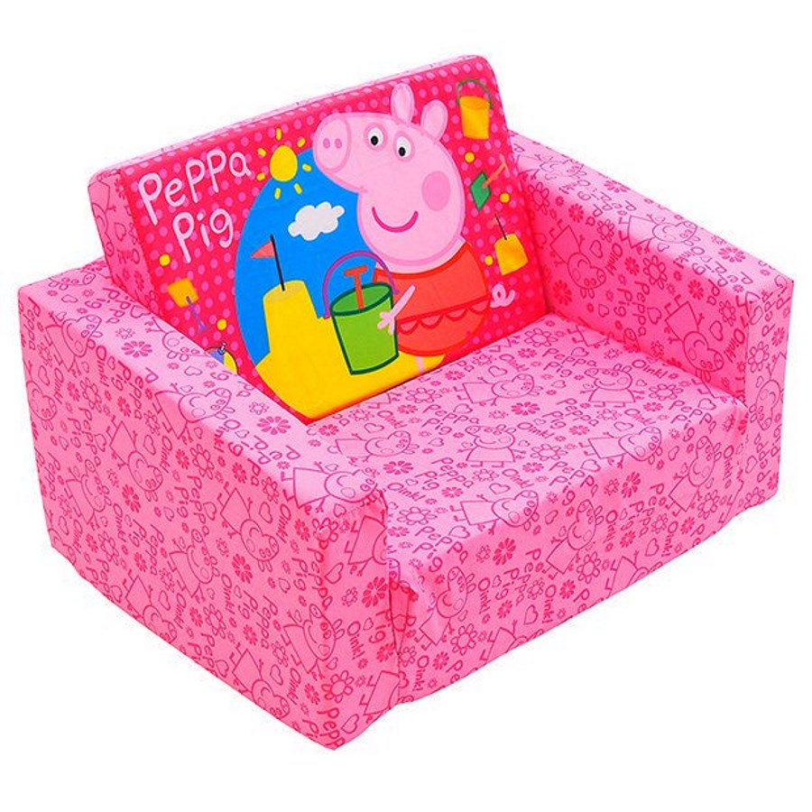 Flip Out Sofa Peppa Pig