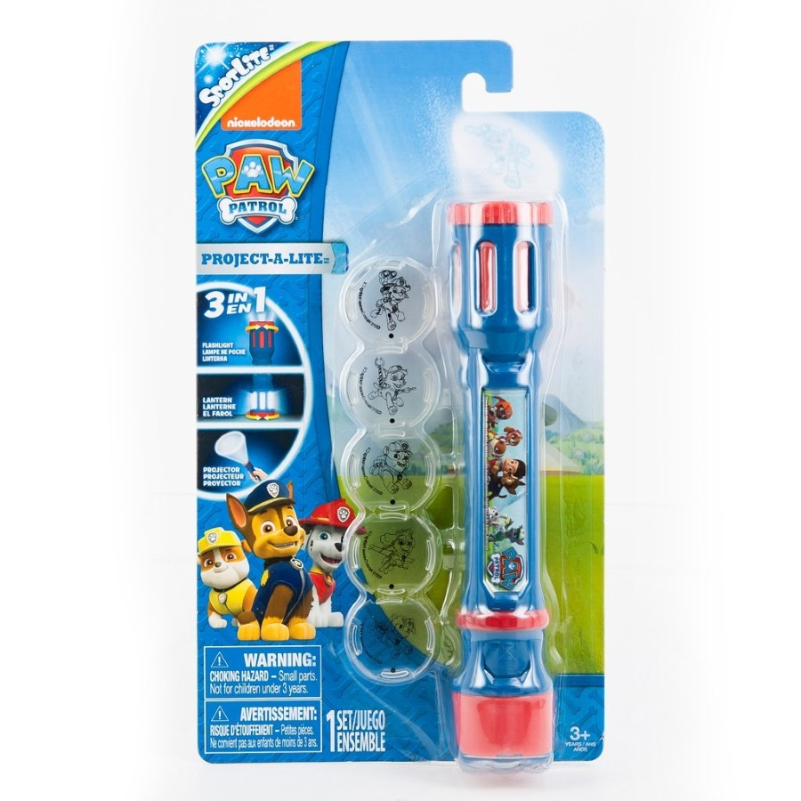 Paw Patrol Project A Lite