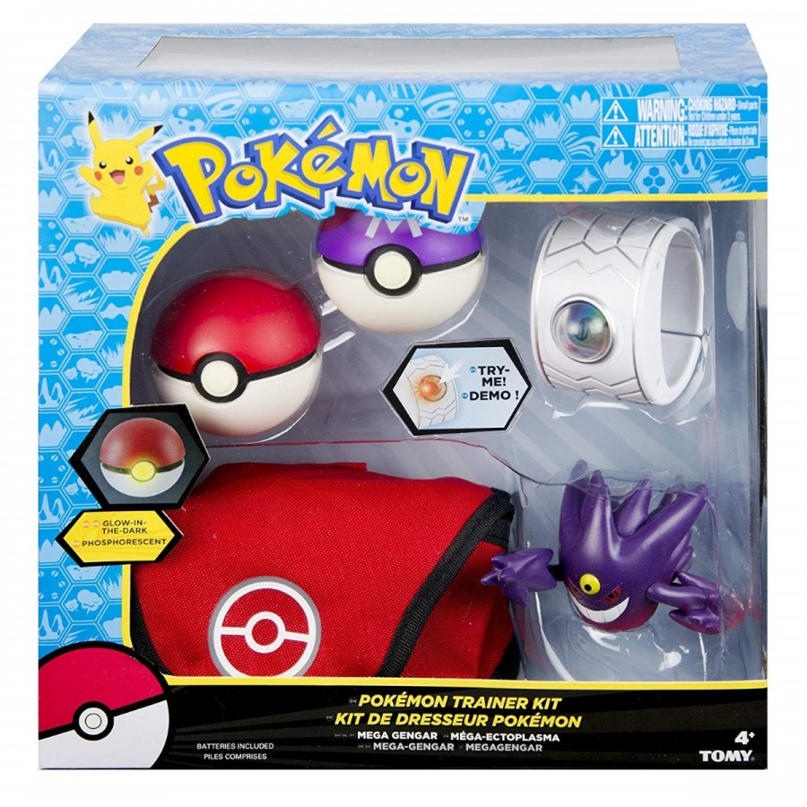 Pokemon Trainer Complete Role Play Kit
